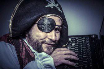 В России стало больше пиратских сайтов