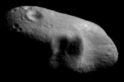 Астероид Апофис может упасть на Землю в 2068 году