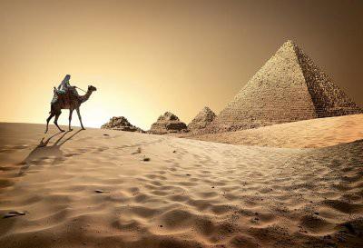 Египетские курорты пока недоступны россиянам