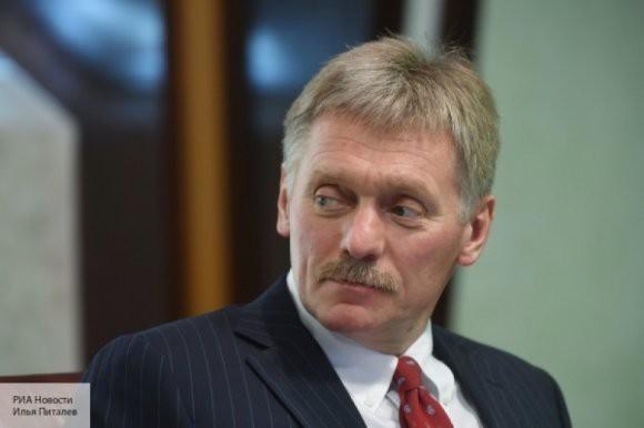 В Кремле ждут позицию кабмина по новым соцнормам на электроэнергию