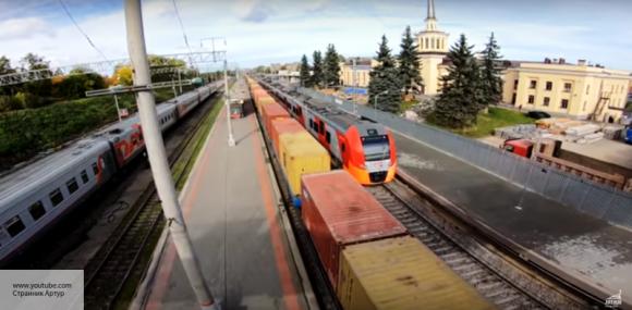 У поездов «Москва – Санкт-Петербург» весной изменится расписание