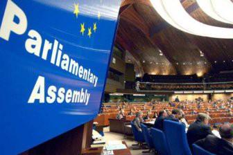 Названы пути решения кризиса в Совете Европы
