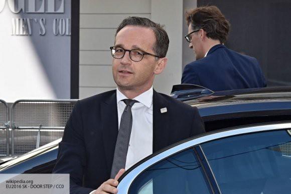 МИД Германии: если ДРСМД будет разорван, нужно продолжать тесное согласование в рамках НАТО