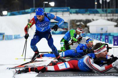 24 января начинается 6-й этап Кубка мира по биатлону 2018-2019
