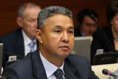 Депутат предложил переименовать Казахстан