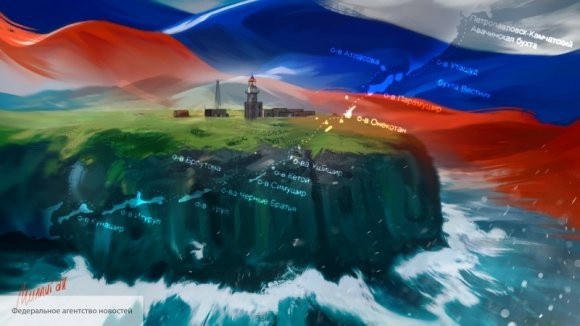 «Мы своей территорией не торгуем»: Жириновский рассказал, почему Курилы останутся в России