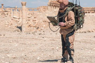 Экзоскелет для Российской армии: начинается финальный этап испытаний