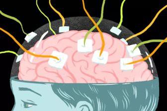 Ученые: Мозг по-разному реагирует на касания себя и других