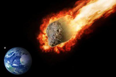 1 февраля орбита астероида приблизится к орбите Земли на опасное расстояние