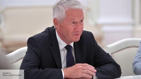 Генсек СЕ надеется, что Россия вернется в ПАСЕ до начала летней сессии