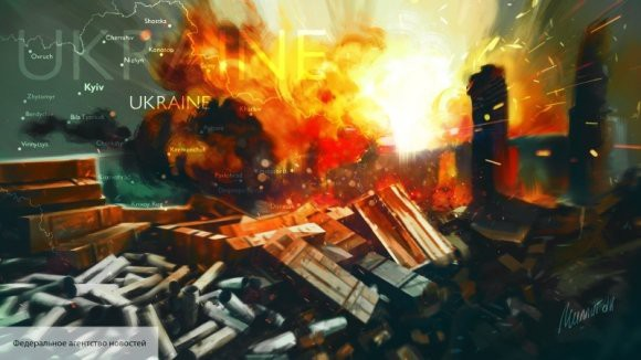 В Киеве рассказали, как Европа целенаправленно уничтожает Украину