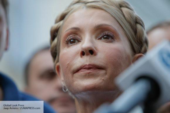 Тимошенко призвала Белоруссию встать на путь в Евросоюз