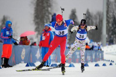 Объявлен состав сборной России по биатлону на североамериканские этапы Кубка мира
