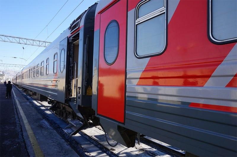 Невозвратные билеты РЖД могут появиться и для плацкартных вагонов