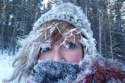 Школьники Тамбова могут не посещать занятия в школах из-за морозов