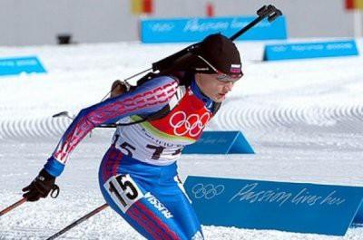 Сегодня в Антхольце стартует 6 этап Кубка мира по биатлону 2018/19 стартует с женского спринта
