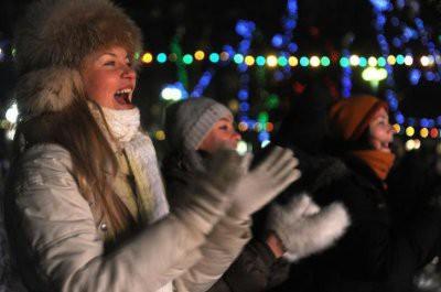 25 января 2019 года жители России отмечают День студента