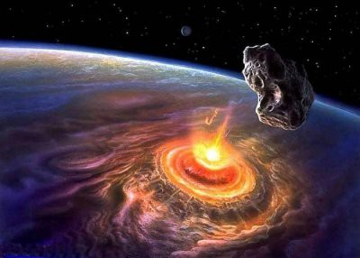 Ученые озвучили точное время и дату апокалипсиса