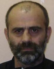 Во Владимире снова арестовали освободившегося из «централа» вора в законе