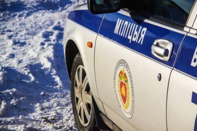В Минске задержали гражданина России с наркотиками на 50 тысяч долларов
