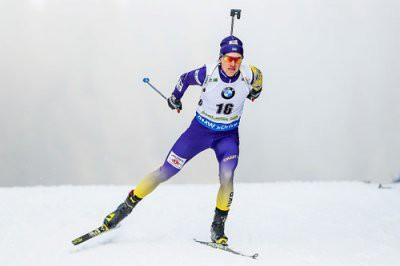 Биатлон: Бе выиграл мужской спринт в Антхольце