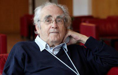Скончался легендарный французский композитор Мишель Легран