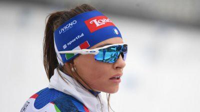 Победительницей пасьюта в Антерсельве стала Доротея Вирер
