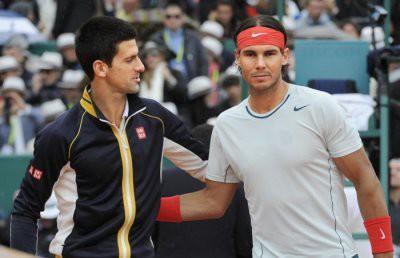В финале Australian Open сыграет Джокович и Надаль