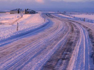 В Саратовской области закрыли границу с Казахстаном