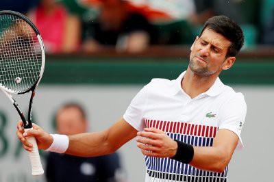 Джокович поднялся на 19 позиций и вышел в лидеры Чемпионской гонки ATP