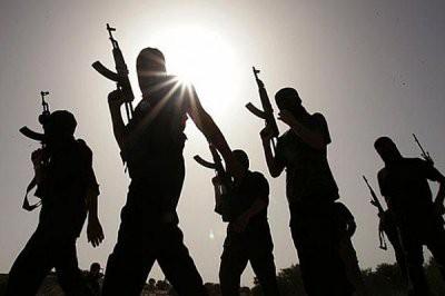 В МВД России сообщили о переброске боевиков ИГ в Таджикистан