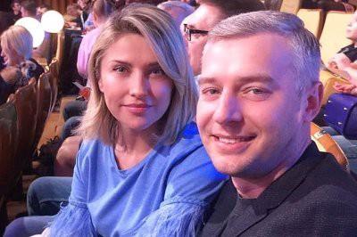 Екатерина Архарова сообщила о исчезновении мужа Артема Илясова