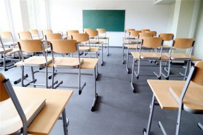 Школы в Екатеринбурге закрыли на карантин по гриппу