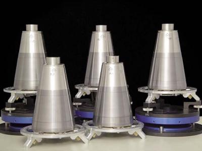 В США начали производить новые ядерные боеголовки малой мощности W76-2