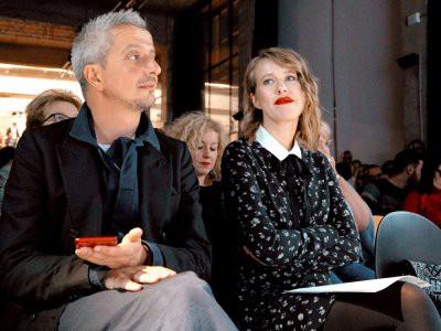 Водонаева назвала любовный треугольник Собчак, Виторгана и Богомолова театральной постановкой