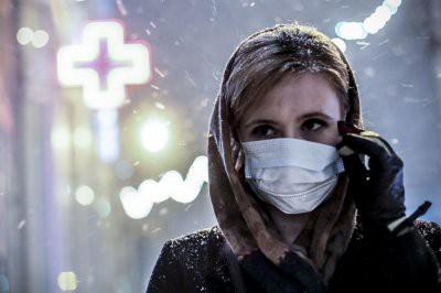 Россиян косит грипп