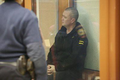 За изнасилование и убийство школьницы жителя Екатеринбурга осудили на 24 года