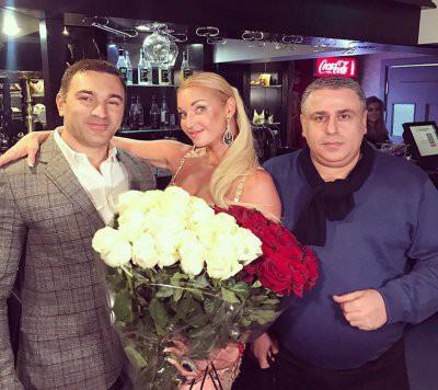 Волочкова рассекретила своего бойфренда