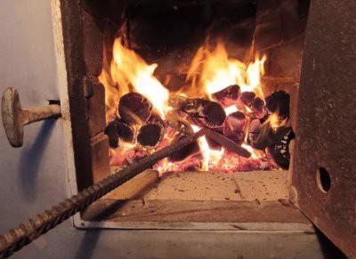 В Хакасии бабушка с дедушкой сожгли 11‐месячного внука в печи