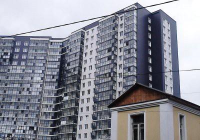 На востоке Москвы началось расселение по программе реновации