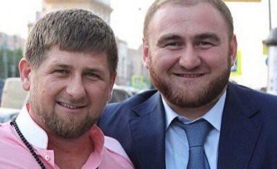 СМИ: За арестом Арашуковых может стоять лидер Чечни