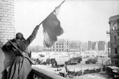 76-летие Сталинградской битвы: план мероприятий в России