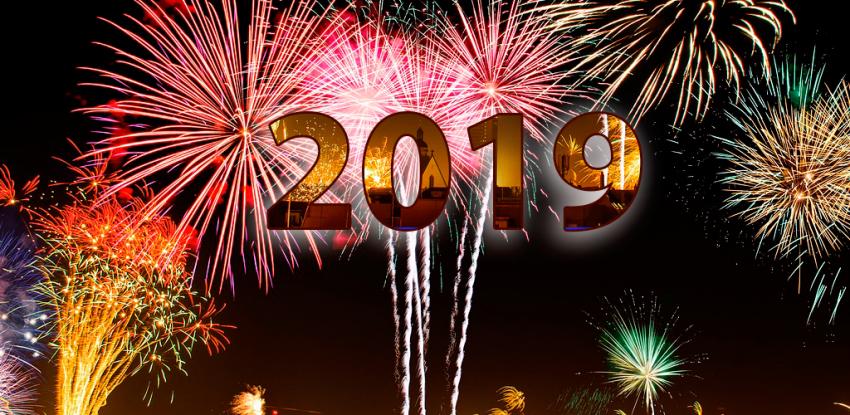 Какой сегодня праздник 01 января 2019: праздник Новый год отмечается 1.01.2019
