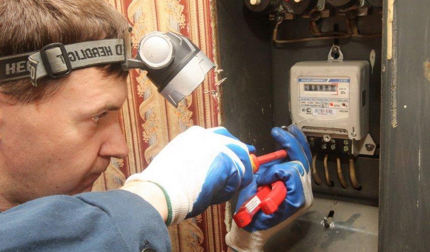 Вступил ли в силу закон о бесплатной замене электросчетчиков