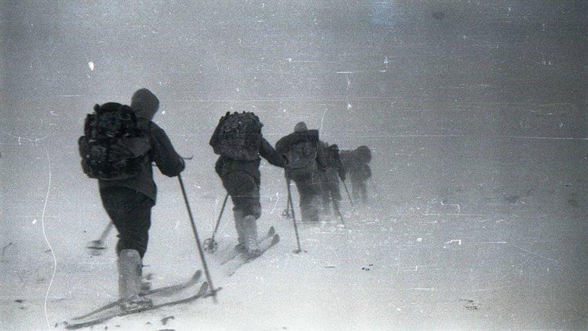 Стало известно, что на самом деле произошло на перевале Дятлова