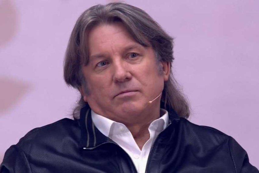 Юрий Лоза резко раскритиковал «Голубой огонек»