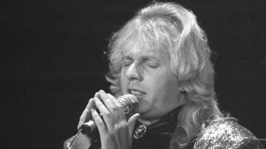 Умер певец Крис Кельми - причина смерти