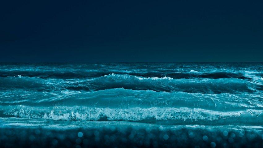 Судьба Мертвого моря через 30 лет: тревожный прогноз ученых