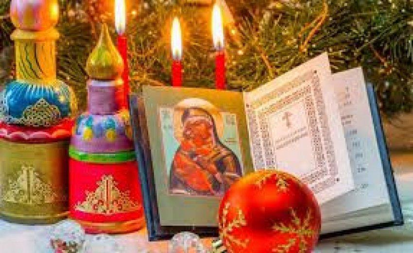 Рождественский сочельник 2019 - история праздника, какого числа