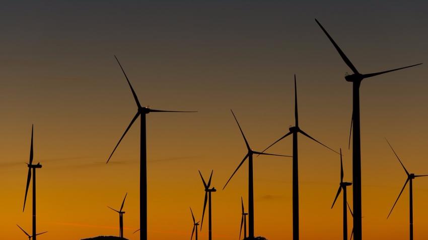 Ученые бьют тревогу: в северном полушарии снизился ветропоток